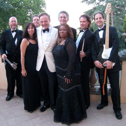 Alex Donner Orchestra