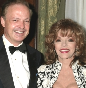 Alex Donner, Joan Collins