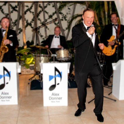 Club Colette, Palm Beach, at Marc Rosen benefit