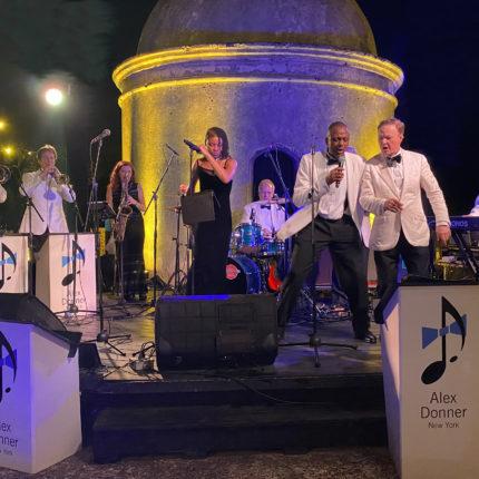 Destination Wedding in Cartagena, Colombia